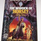 Warden of Horses Bk. 2 : The Slow World by Karen Ripley (1994, Paperback)