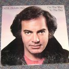 "Neil Diamond ""On the way to the sky"" Vinyl LP"