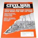 Civil War Times Illustrated John Wilkes Killer Disappears & Historical Photos