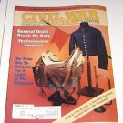 Civil War Times Illustrated Battle in Kentucky General Grant