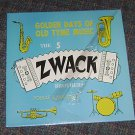 The 5 ZWACK Brothers Polkas and Waltzes Vinyl LP Record