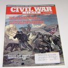 Civil War Times Illustrated 1993 Antietam - Wheres Jefferson Davis buried