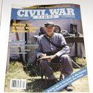 Civil War Times Illustrated Inside Hospital - West Virginia Battle