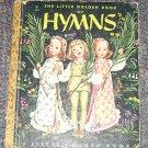 Little Golden Book of Hymns 1947