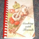 Cookbook United Methodist Church Steamboat Springs Colorado