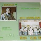 Glen Kelley Little German Band Plays Czech Time Vinyl LP