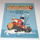 Funk & Wagnalls Charlie Browns Cyclopedia Volume 5