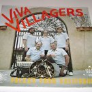 "Viva Villagers ""Polka's From California "" Ray Records Vinyl LP"