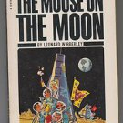 Mouse on the Moon by Leonard Patrick O'Connor Wibberley Softcover Paperback Book