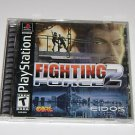 Fighting Force 2  (Sony PlayStation 1, 1999)