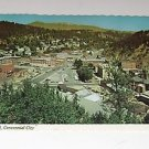 Vintage Postcard Deadwood Centennial City 1960's?