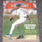 Chicago Vine Line Cubs Magazine July 1999 Rick Aguilera Cover