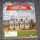 Chicago Vine Line Cubs Magazine March 2008 Spring Training