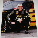 Rusty Wallace Nascar # 2 Glossy Picture