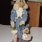 Francois and Suzanne - Figurine Collection by Boyd's Bears