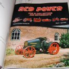 RED POWER IH & Farmall Enthusiasts Collectors Magazine march april 2000