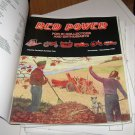 RED POWER IH & Farmall Enthusiasts Collectors Magazine november december 1999