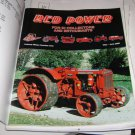 RED POWER IH & Farmall Enthusiasts Collectors Magazine may june 2000