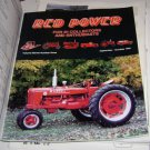 RED POWER IH & Farmall Enthusiasts Collectors Magazine september october 1996