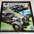 Goodguys Goodtimes Gazette jan 2009 west coast nationals mid west nationals