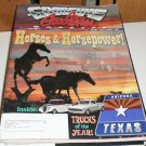 Goodguys Goodtimes Gazettemay may 2004 horses trucks of the year arizona texas
