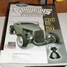 Goodguys Goodtimes Gazette november 2004 special columbus edition rod of year