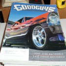 Goodguys Goodtimes Gazette march 2007 lone star east coast nationals