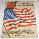Our 50 United States-1963-A Golden Book