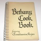 Bethany Home Auxiliary Cookbook Sioux Falls SD 1962