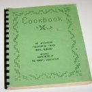 Westminster Presbyterian Church Cookbook Omaha Nebraska 1963