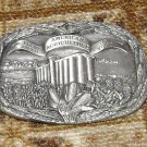 American Agriculture Belt Buckle S & S Buckle Co