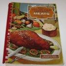 The Garden Club Cookbook Montgomery Alabama Federation 1968