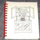 Kith n Kin's Cookbook Wilma Sundeen & DeBoer Standley Ross Recipes