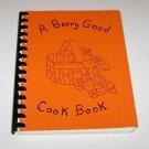 Berry Good Cookbook Fremont Nebraska Jayceettes 1982