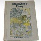 Vintage Marigold's Pony, A Bedtime Story Howard B. Famous