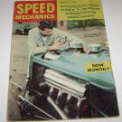 SEPTEMBER 1955 SPEED MECHANICS MAGAZINE Bonneville Model A Zephyr Gears