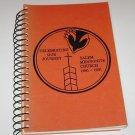 Salem Mennonite Church Cookbook Shickley Nebraska 1891 ~ 1991