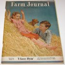Farm Journal August 1947