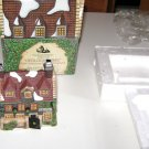 Department 56 Charles Dickens Heritage  Dedlock Arms Ornament 1994