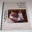 St Joseph & St Mary Parish Directory Colon & Cedar Bluffs NE 2007