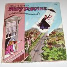 A Whitman Book Mary Poppins 1963