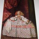 F.A Owens Print Art Infant Maria Theresa by Velasquez