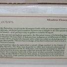 Danbury Mint Schirnding Meadow Flowers Bell 1990