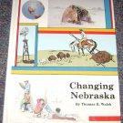Changing Nebraska Thomas R. Walsh HC