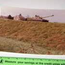Photograph of Tank In Europe Soviet Era ??