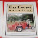 3 Gas Engine Magazines aug 1988 may 1988 july 1988