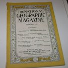 The National Geographic Magazine February 1931