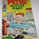 Marvel Peter the Little Pest No 1 1969