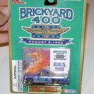 Racing Champions Brickyard 400 1995 Indianapolis Speedway