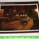 Buick 75 years of greatness pictorial brochure 1978